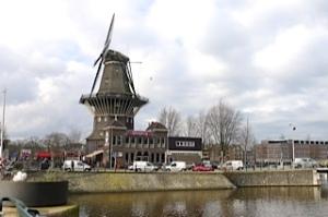 Amsterdam Biere Brauerei Brouwerij 't IJ