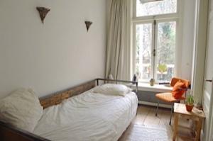 Amsterdam Unterkunft Hotel Airbnb De Pijp Govert Flinckstraat