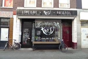 Amsterdam De Pijp Restaurant Trust